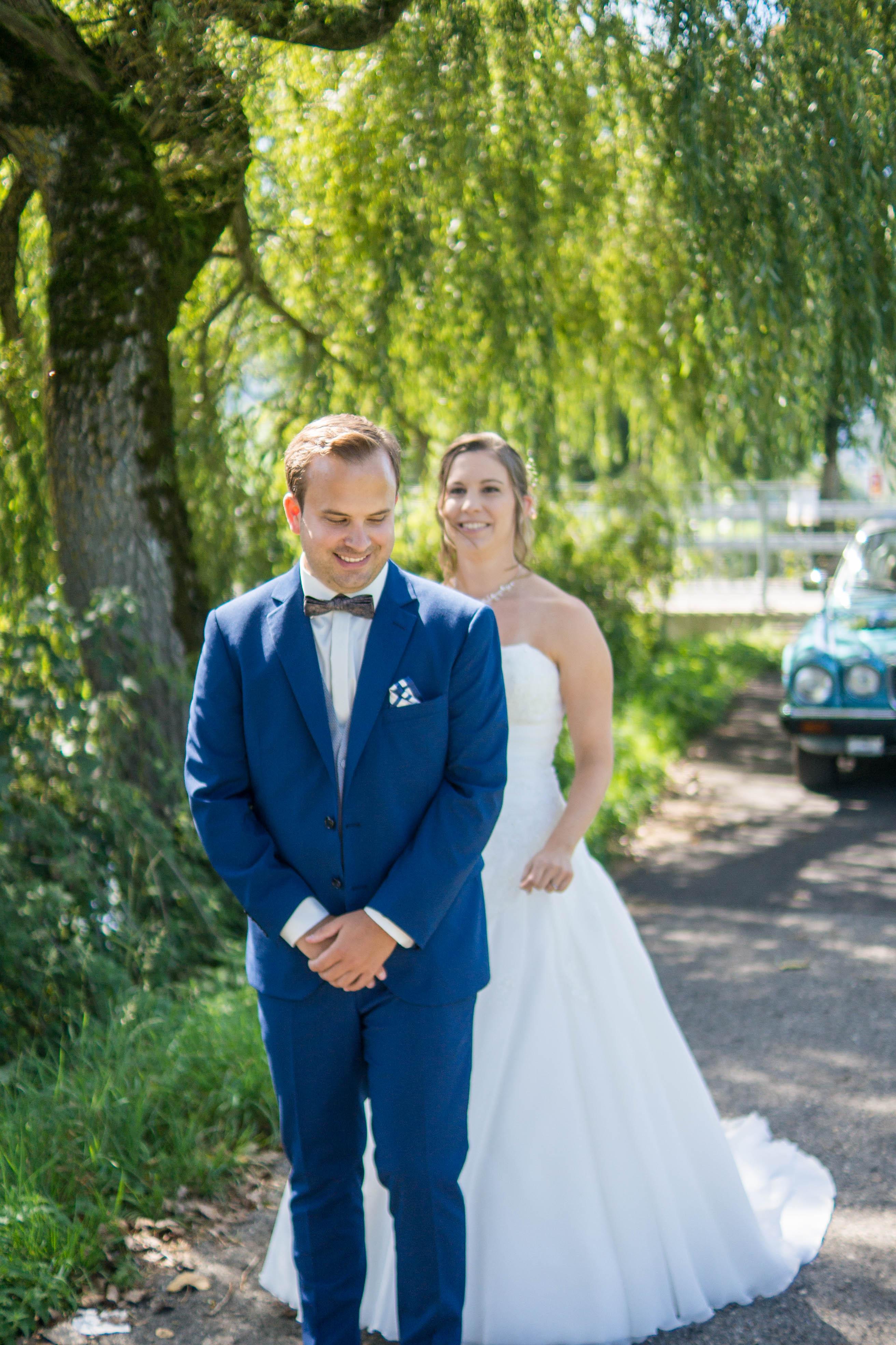 Un mariage au Val-de-Travers